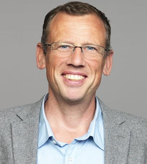 Fredrik Holm