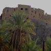 Qamos Fortress, Nizar Fort (Khaybar, Saudia Arabia, 2008)