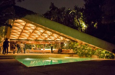 Sheats/Goldstein House