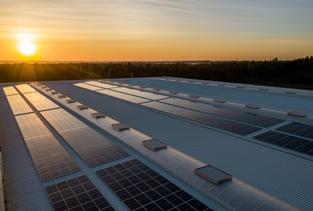 The rise of solar power – more than just a sunny story