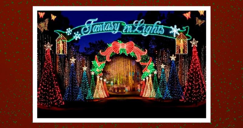 christmas at callaway gardens