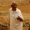 Ghardaya Cemetery, Cemetery Guardian (Ghardaya, Algeria, 2009)