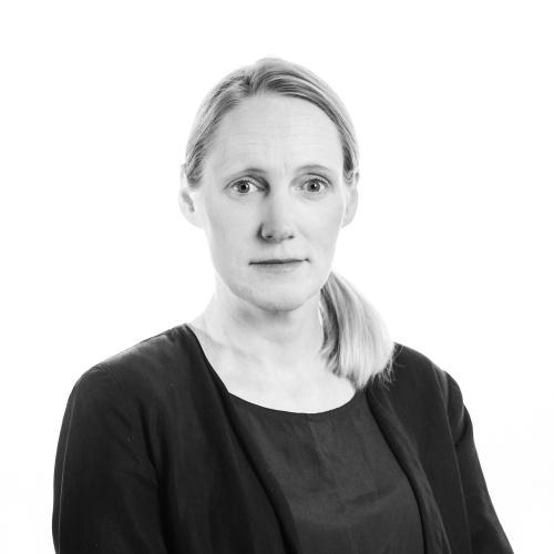 Johanna Sjögren Duthy