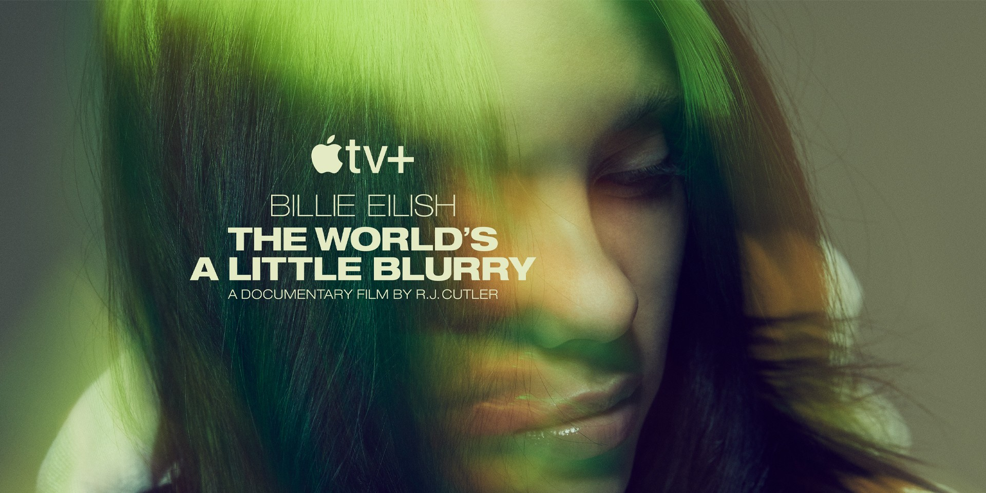 Billie Eilish's feature-length documentary The World's A Little Blurry is coming this February