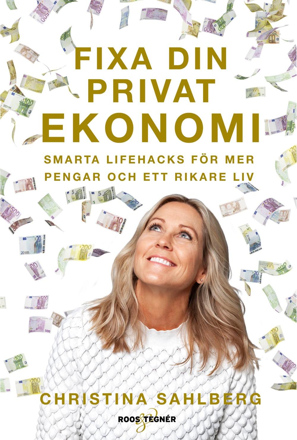 Bokomslag: Fixa din privatekonomi