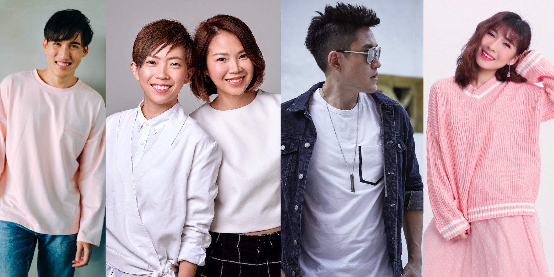 The Freshman, Nat Wu, Yokez, Marcus Lee, and more to perform in virtual night market, Digital Shilin Singapore