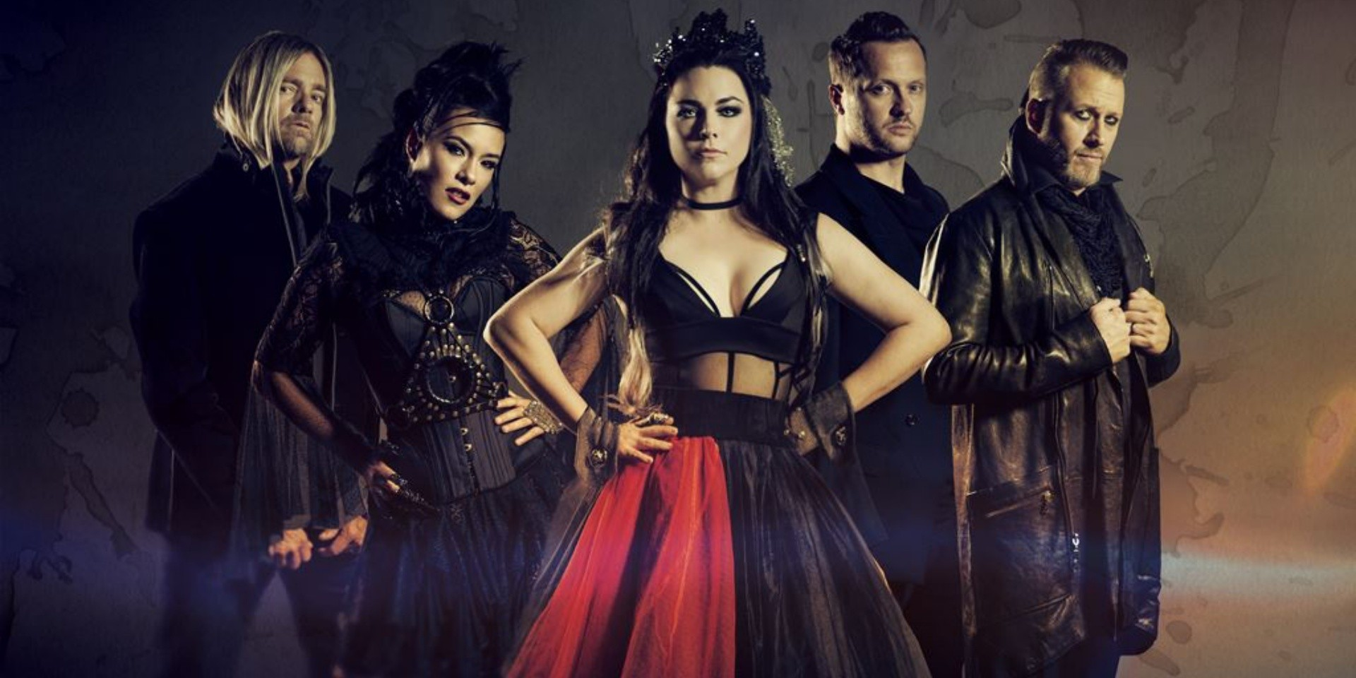 Amy Lee confirms Evanescence is working on new album