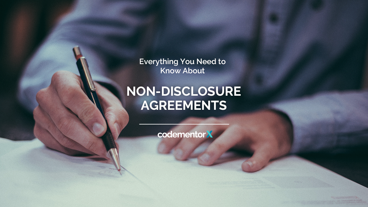 The Essential Guide To Ndas Non Disclosure Agreement Templates