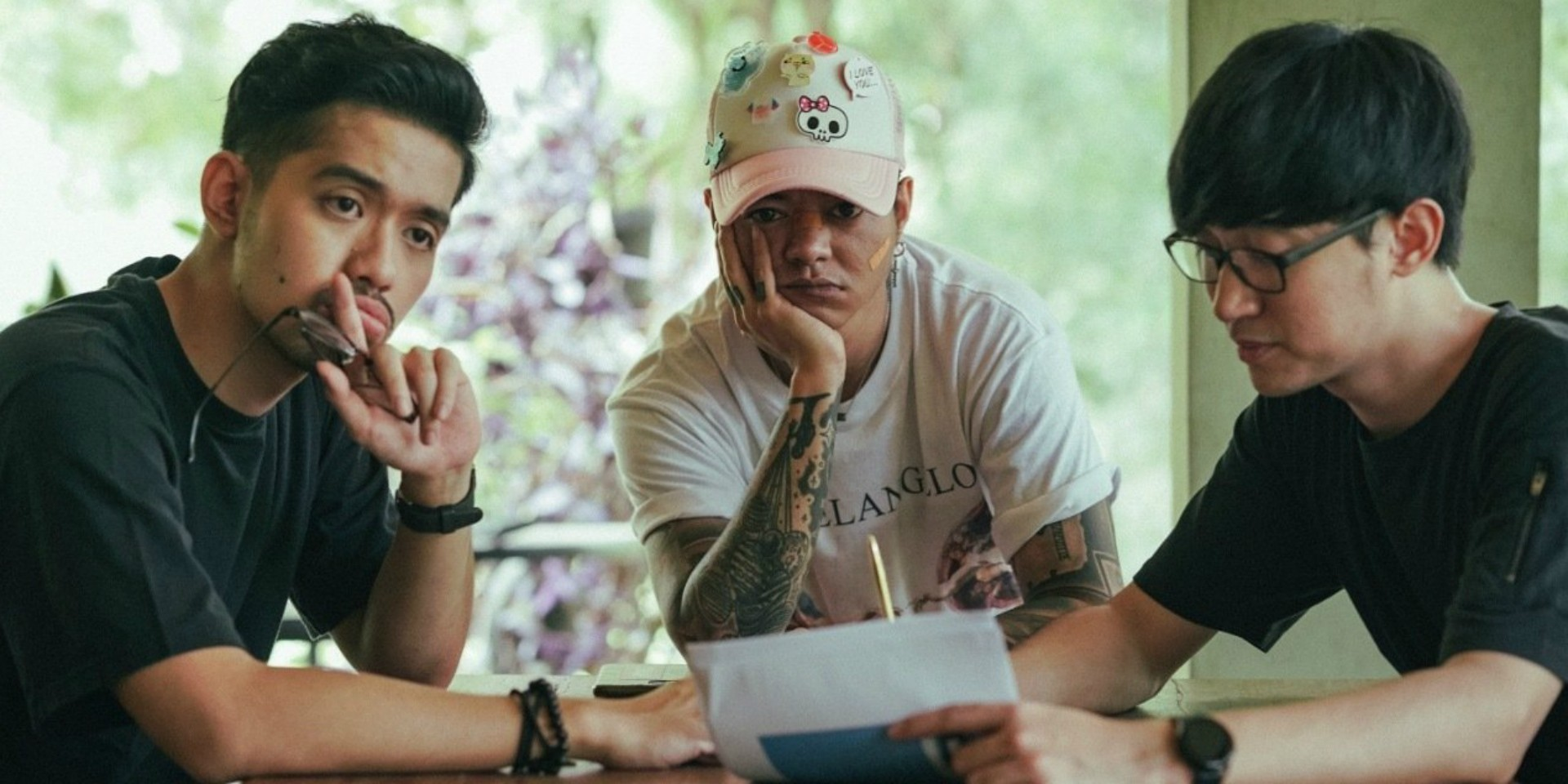 """""""It's a new milestone for us and Indonesian music"""": EDM trio Weird Genius sign with Astralwerks"""
