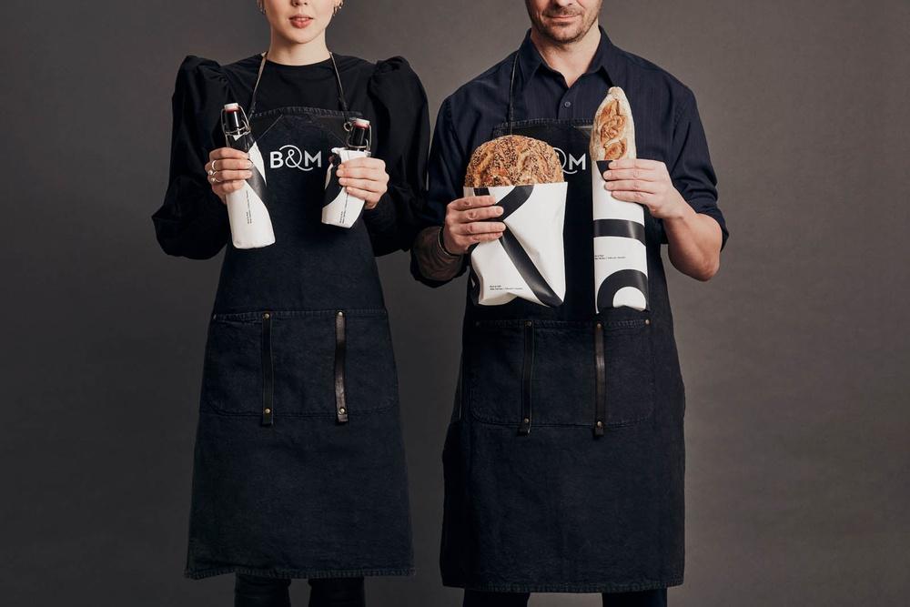 Bröd & Malt