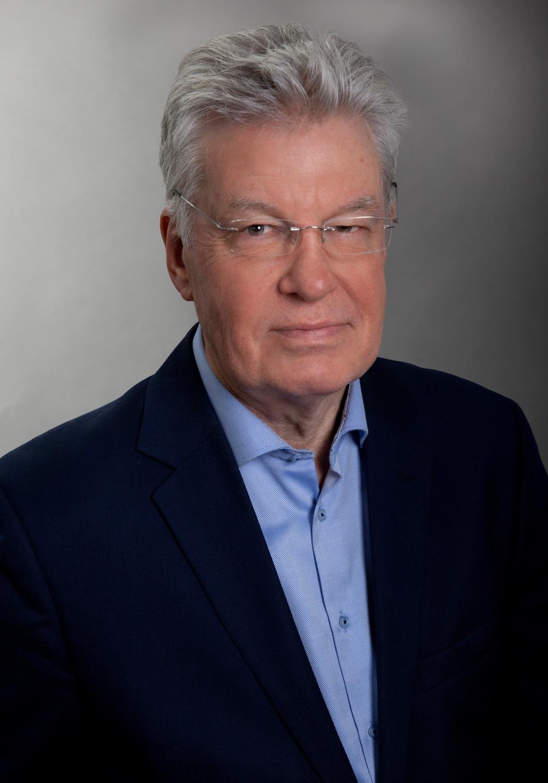 MHRFs förbundsordförande Kurt Sjöberg. Fotograf: Therése Särnbäck.