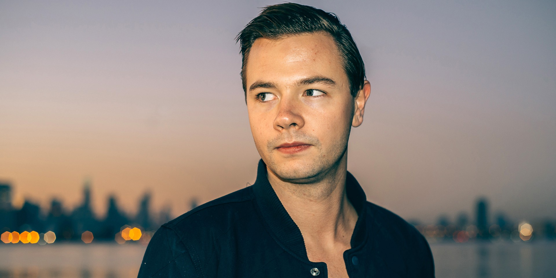 """""""The two worlds are beginning to blend together, dance music is now on the radio, and regular radio music is becoming heavily dance-influenced"""": A conversation with Sam Feldt"""