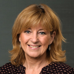 Wendela Zetterberg