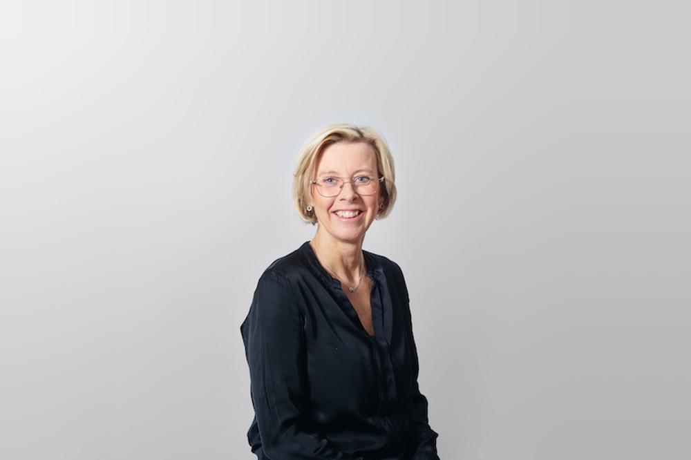 Eva Henriksson, Affärsområdeschef Vasakronan