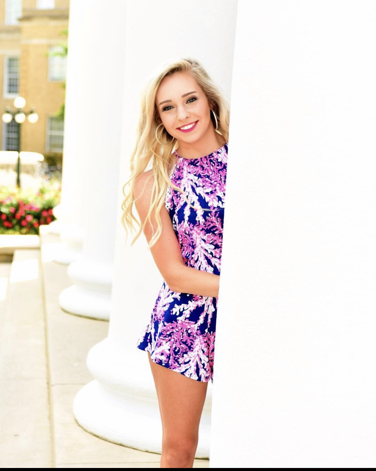 Madison Bassett