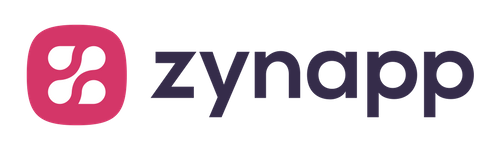 Zynapp | Press logo