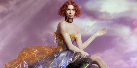 SOPHIE releases two-part OIL OF EVERY PEARL'S UN-INSIDES remix album – listen