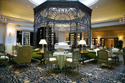Savoy Thames Foyer