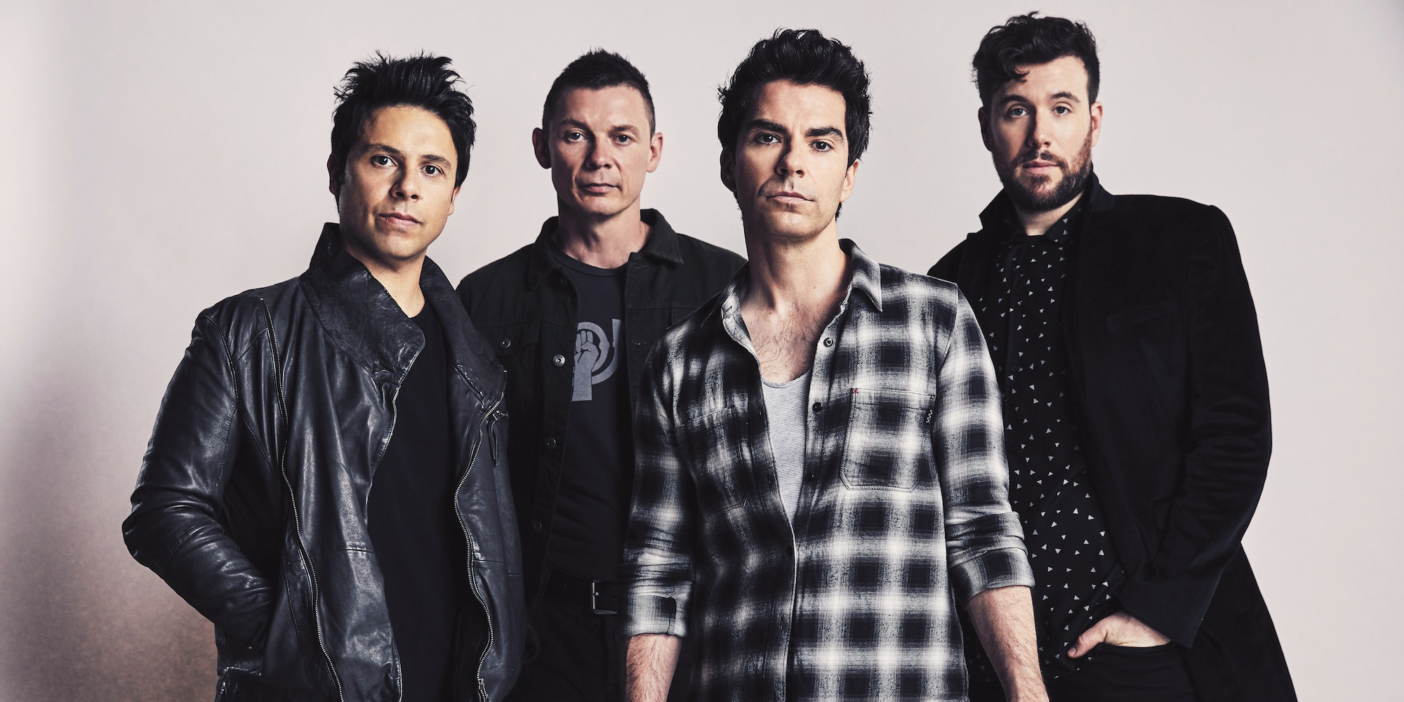 Stereophonics release new single 'Chaos From The Top Down' – listen