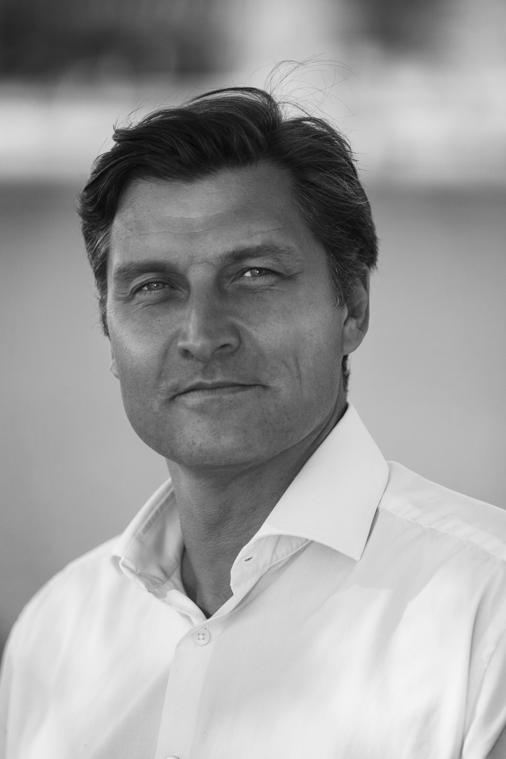 Fredrik Bodecker