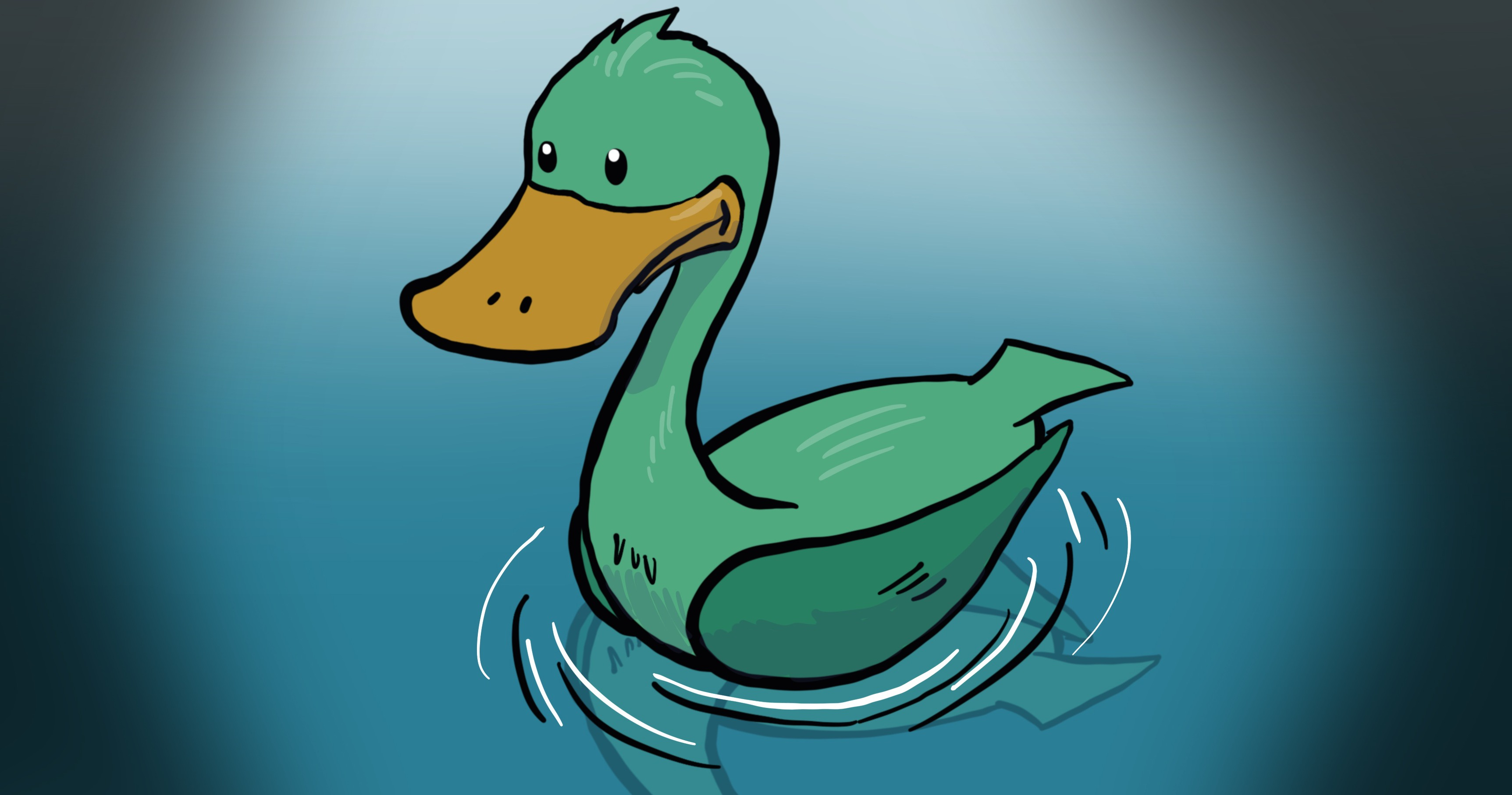 Draw Cartoon Ducks Small Online Class For Ages 7 12 Outschool