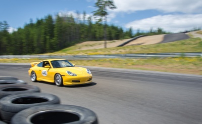 Ridge Motorsports Park - Porsche Club PNW Region HPDE - Photo 109