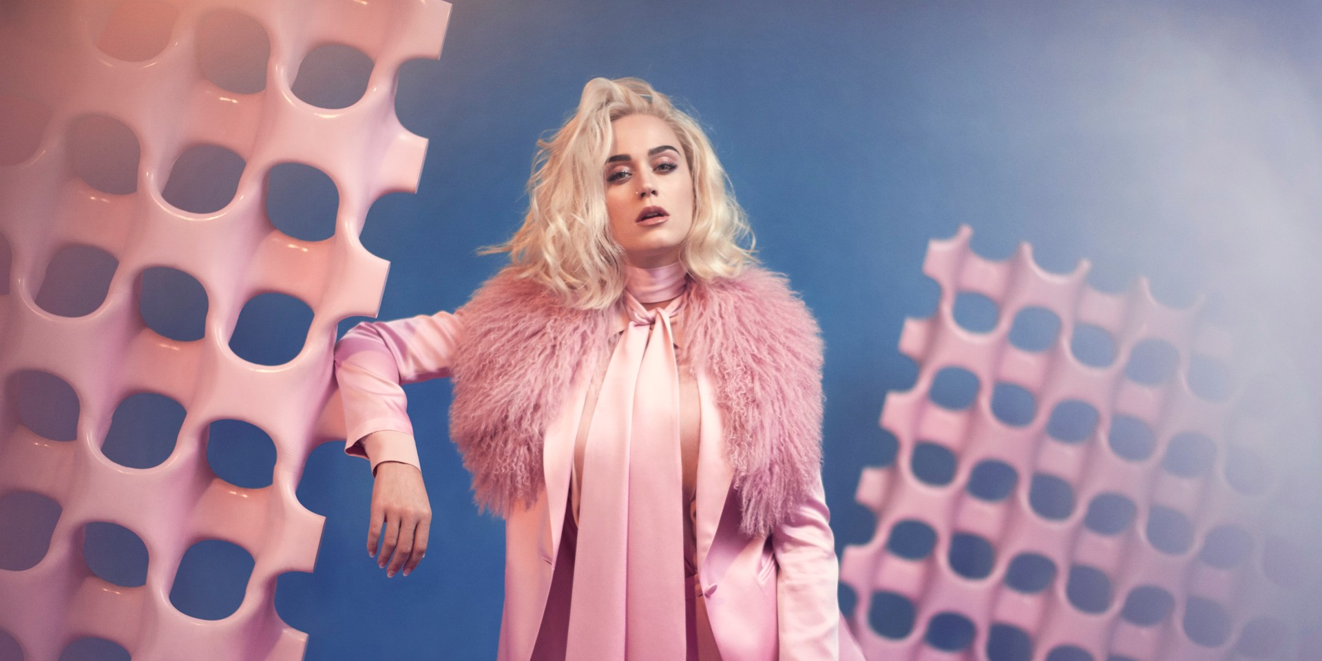 Katy Perry releases new single and music video, 'Never Really Over' – watch