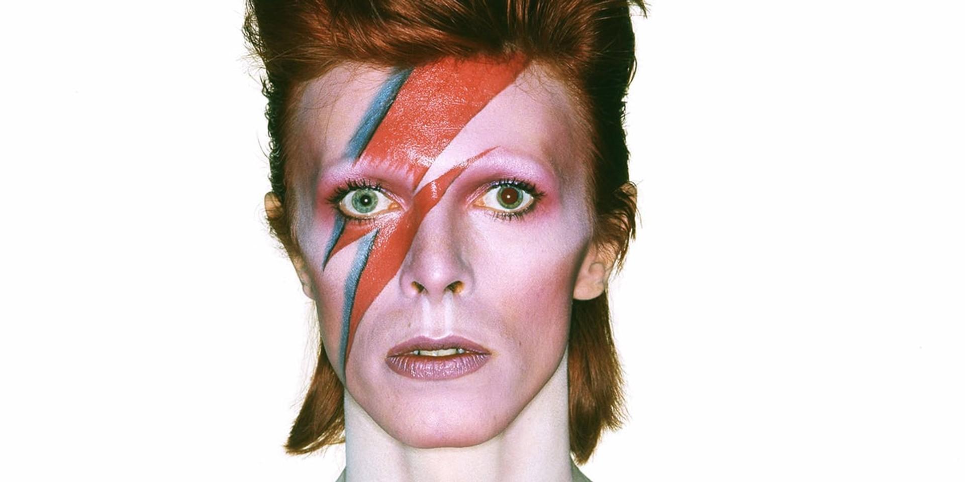 David Bowie's estate announces 'Space Oddity' 50th anniversary boxset