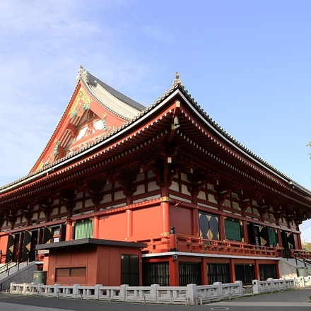 Tokyo Welcome Package 3D/2N (with Narita Airport Transfer)