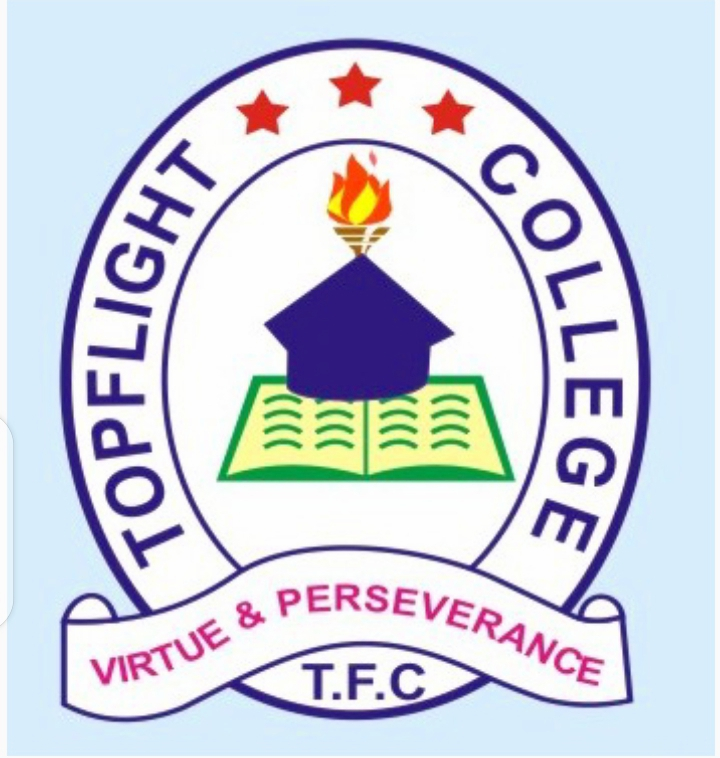 TOPFLIGHT COLLEGE