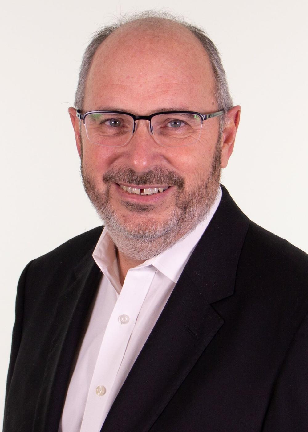 Didier Thibaud