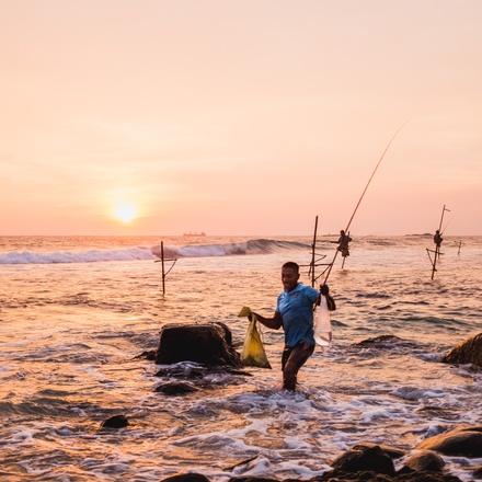 Sri Lanka Deluxe Holiday-14Day