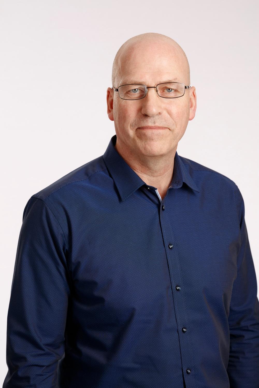 Carsten Jörgensen, Head of Quality & Environment på Atria Sweden.