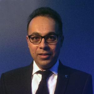 Dr. Rajan Bedi