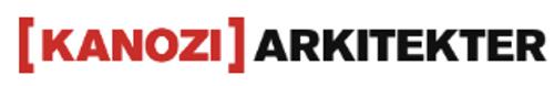 Kanozi Arkitekter logo