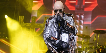 Judas Priest brings firepower to Singapore, BABYMETAL makes its bid for future headlining show – gig report