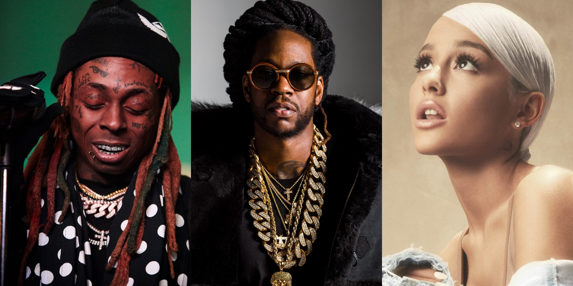 2 Chainz shares tracklist for new album, guests include Kendrick Lamar, Ariana Grande, Lil Wayne and more