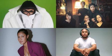 UNIQUE, Carousel Casualties, Kiana Valenciano, Quest, and more release new music – listen