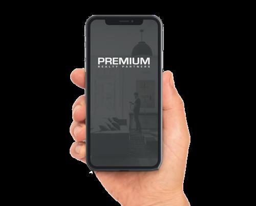 Premium Realty Partners App