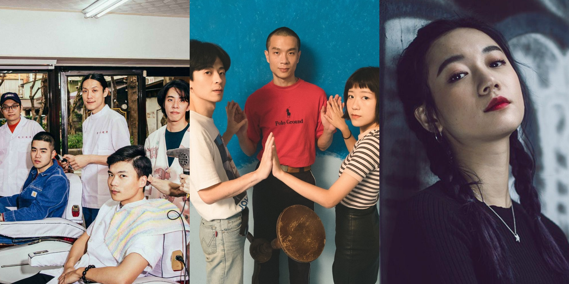 East and West: Taiwanese music and its international counterparts – from Julia Wu to Sabrina Claudio, Sunset Rollercoaster to Tame Impala, and more