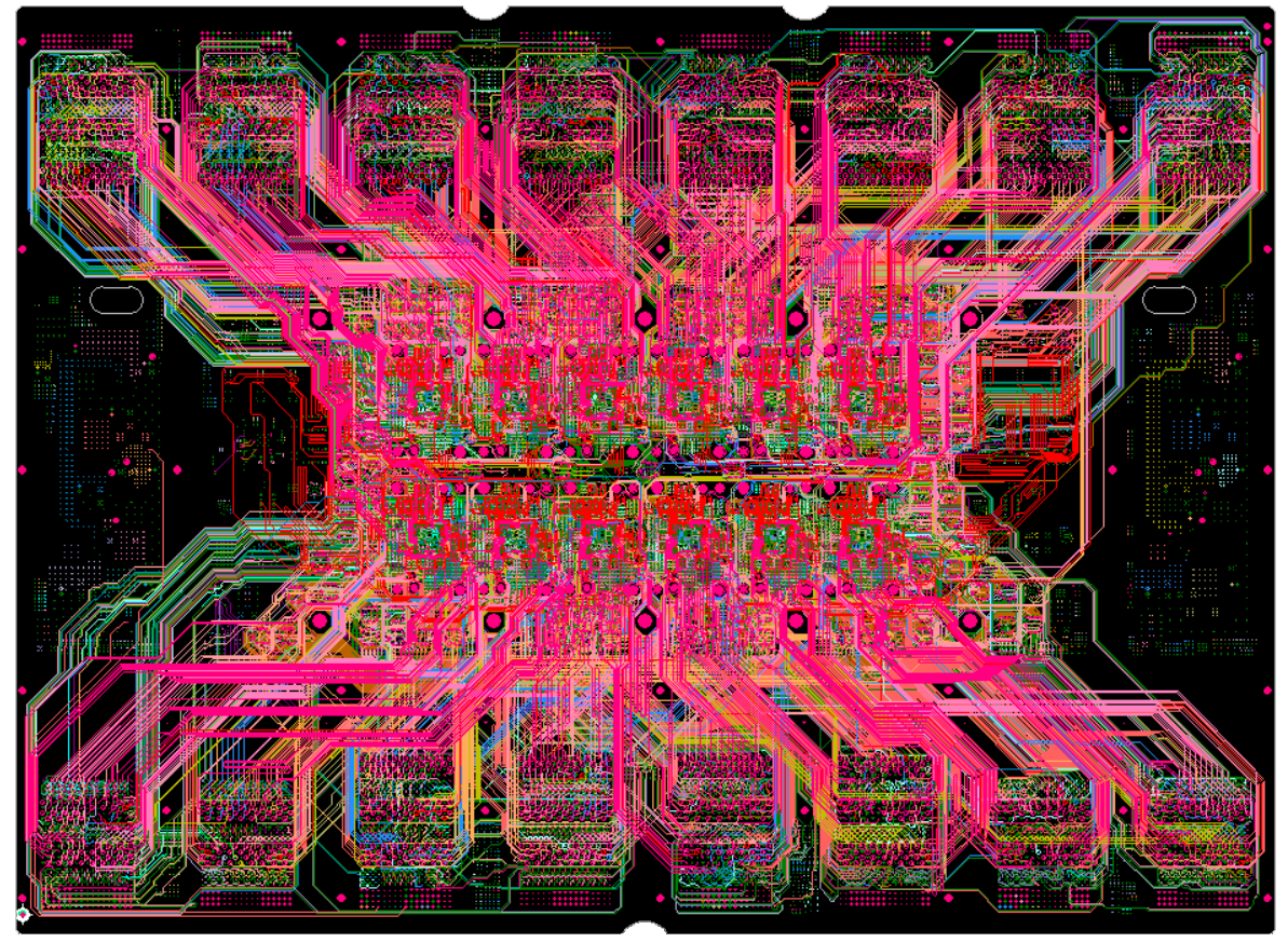 Tessolve Semiconductor, India