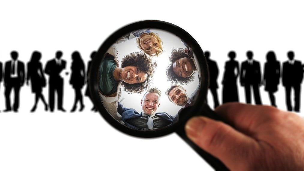 """Représentation de la formation : Recrutement """"se perfectionner sur la recherche et qualification de candidatures"""" - William Idelon"""