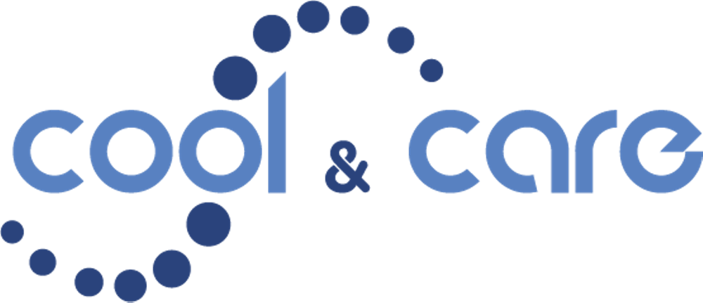 Cool & Care Logo
