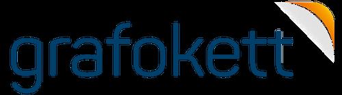Grafokett logo