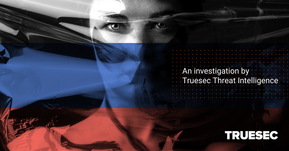 Är ökända cyberkriminella Evil Corp egentligen ryska spioner?