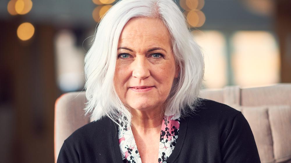 Acko Ankarberg Johansson, riksdagsledamot