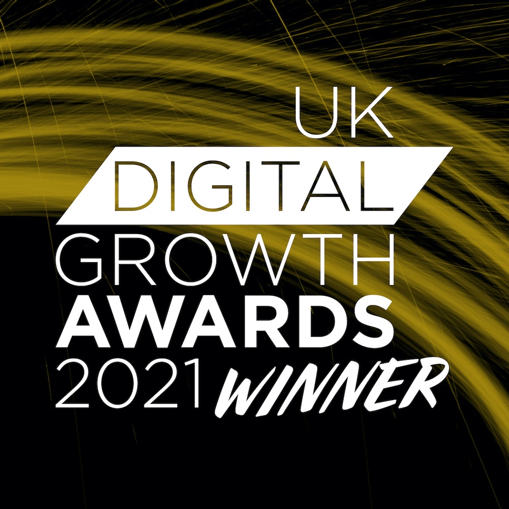 PriceRunner winner of B2C Website of the Year