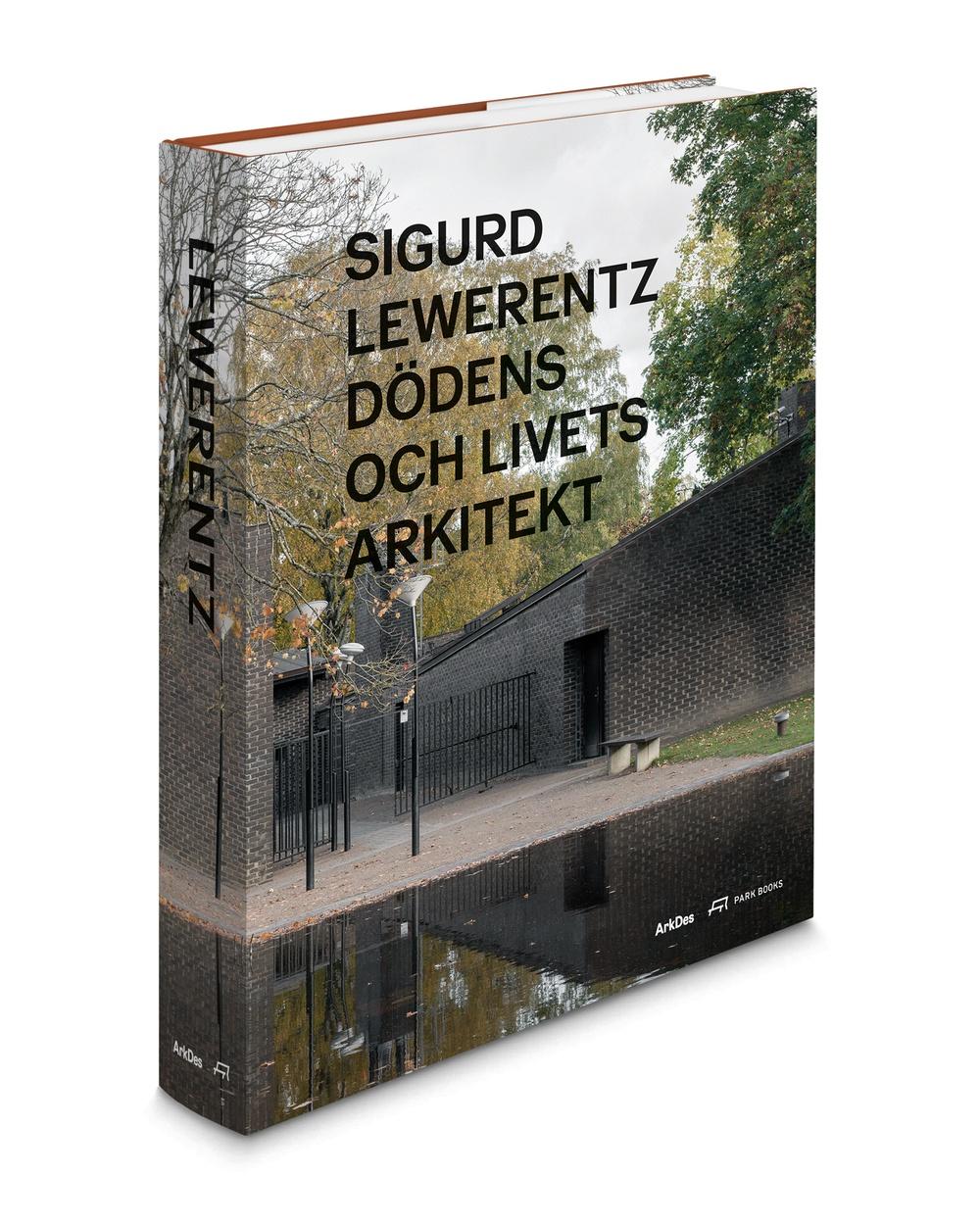 I slutet av april släpper ArkDes ett verkligt praktverk om Sigurd Lewerentz: en bok på 700 sidor formgiven av den prisbelönta designbyrån Malmsten Hellberg. Boken innehåller ett omfattande bildmaterial ur ArkDes samlingar och helt nytagna fotografier av arkitektens byggda miljöer.