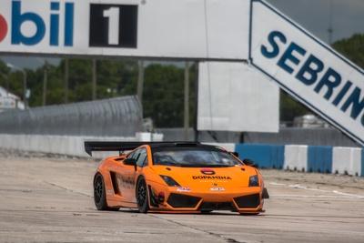 Sebring International Raceway - 2017 FARA Sebring 500 Sprints - Photo 1393
