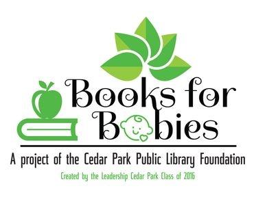Books For Babies Logojpg